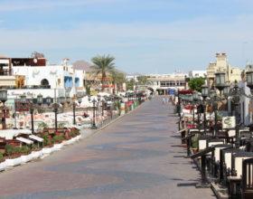Sharm-el-Sheyh Novyiy gorod