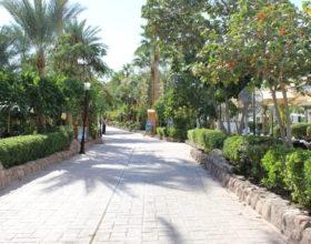 Sharm-el-Sheyh Novyiy gorod, naberezhnaya