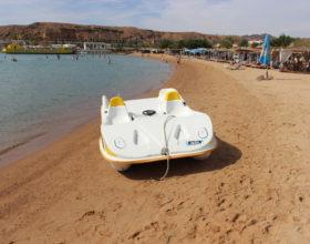 Sharm-el-Sheyh Krasnoe more plyazh