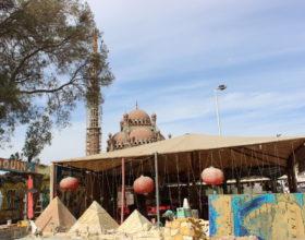 Sharm-el-Sheyh Staryiy gorod