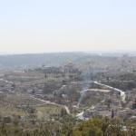 Израиль.Город Иерусалим