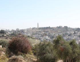 Izrail. Ierusalim