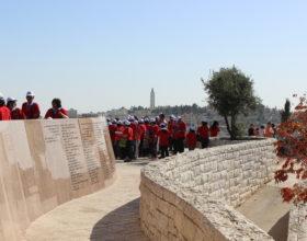 Ierusalim. Maslichnaya gora