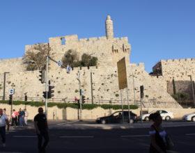 Ierusalim. Staryiy gorod