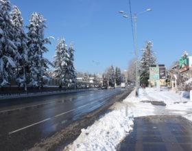 Снова улица Донская