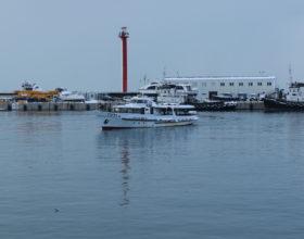 Прогулки по морю в Сочи
